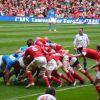 Las Principales Reglas del Rugby