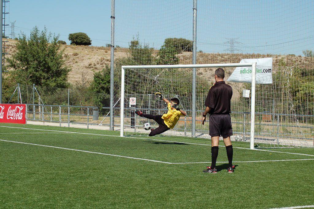 Las Reglas del Fútbol 7