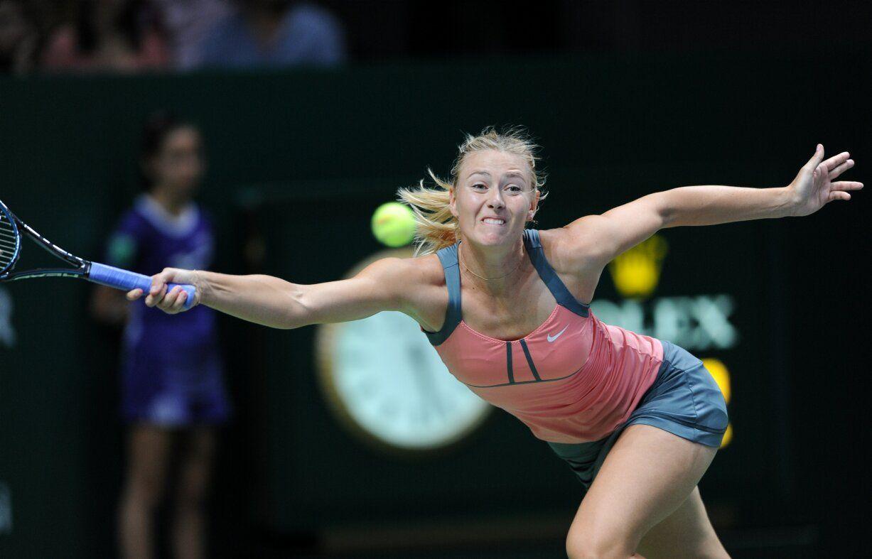 Tenis ATP y WTA 2012