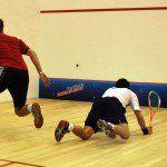Las Principales Reglas del Squash