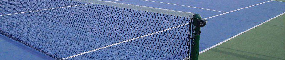 Las Reglas del Tenis