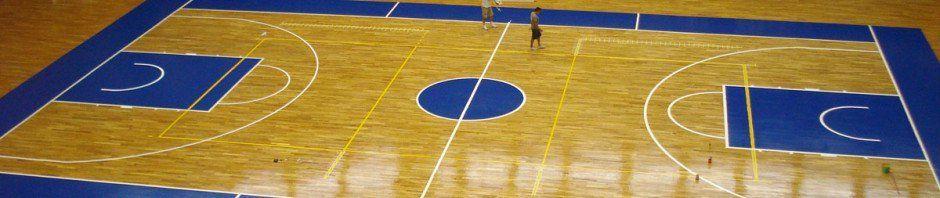 Peculiaridades del Campo de Baloncesto