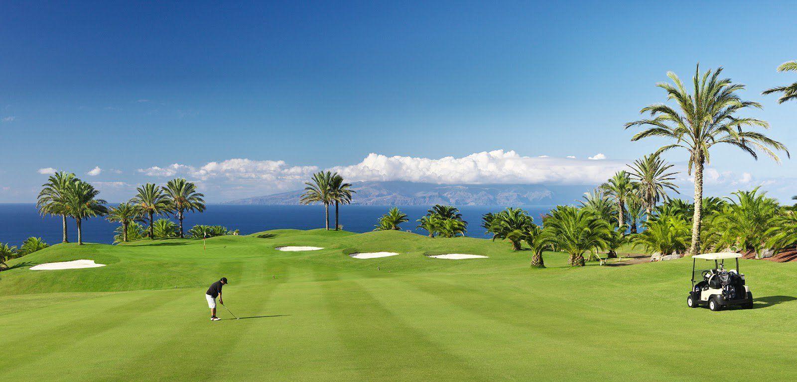 Las Principales Reglas del Golf