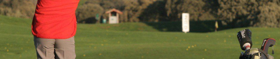 Instrucciones para Jugar al Golf