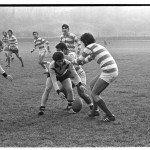 Conoce la Historia del Rugby