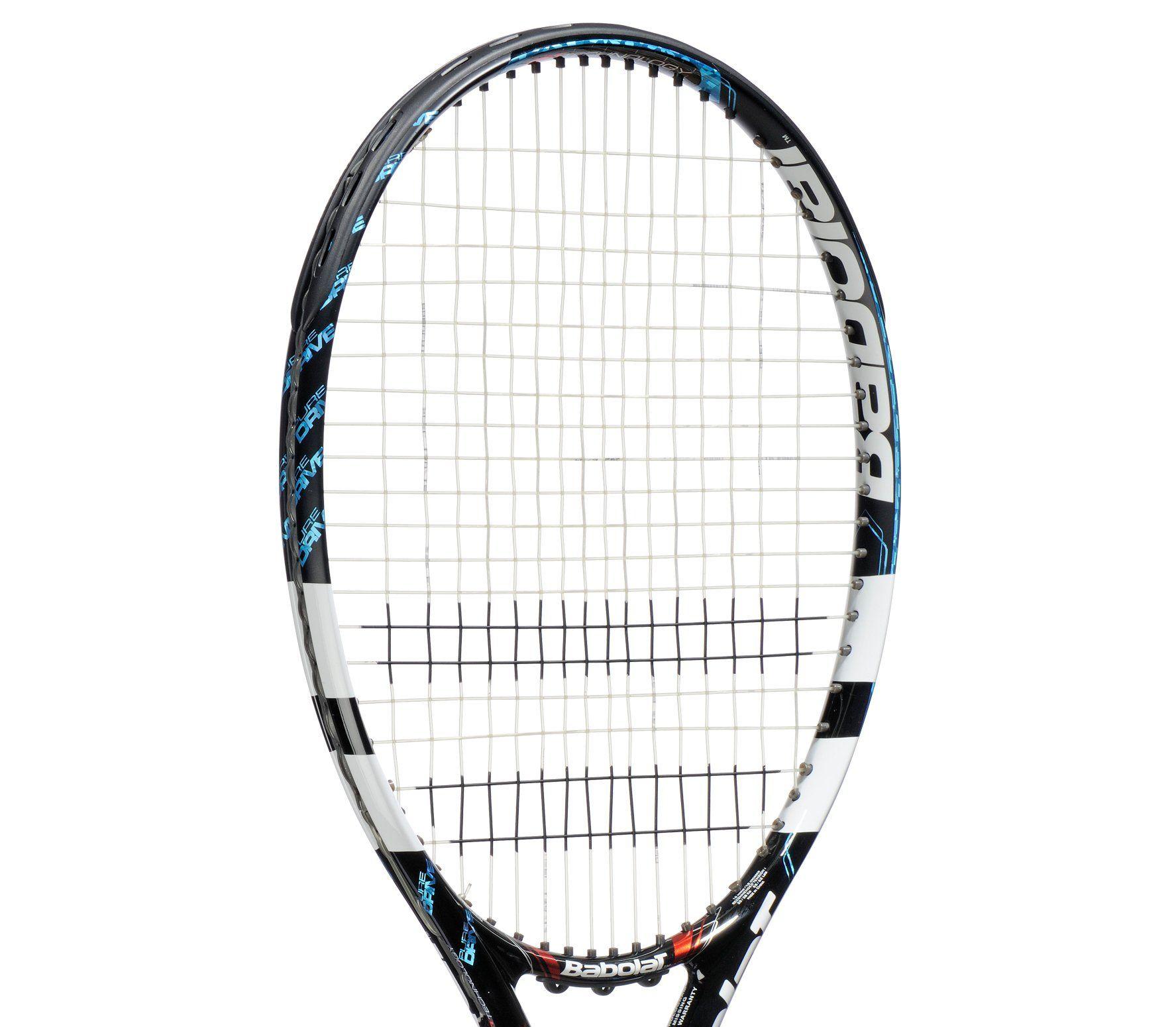 Marcas de raquetas de tenis de los famosos