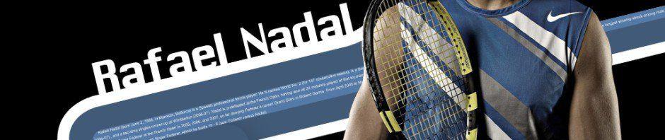 Las Raquetas de Tenis más Usadas por las Estrellas