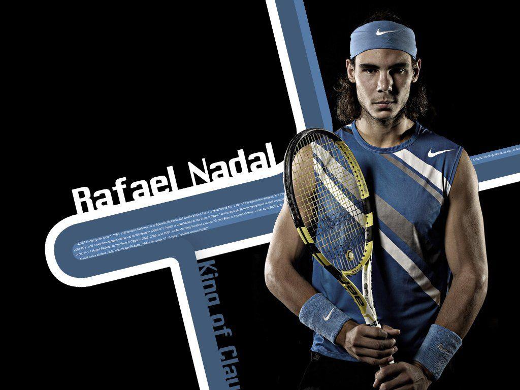 Raquetas de tenis usadas por las estrellas
