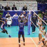 El Reglamento y Reglas del Voleibol