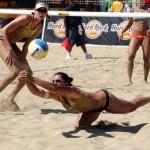 Voley Playa: el Deporte Perfecto Femenino