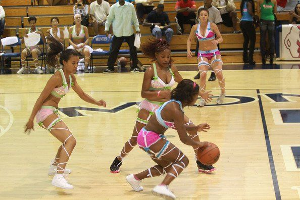 Lingerie Basket League