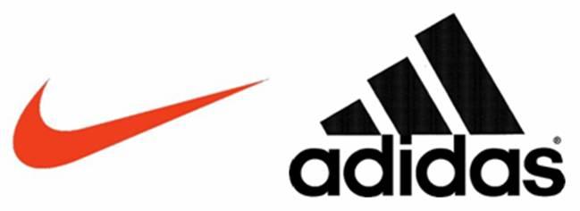 Adidas y Nike