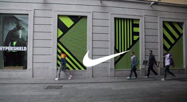 Nike MAD Running