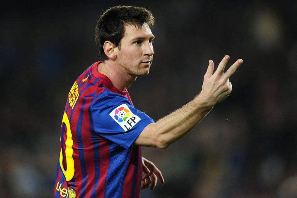 Lionel Messi FCBarcelona