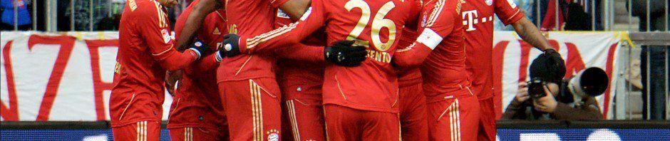 El Bayern de Múnich un Rival a Evitar
