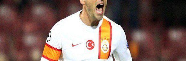 ¿Cristiano Ronaldo o Burak Yilmaz?
