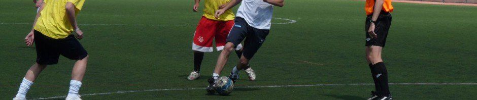 Principales Tácticas para Jugar el Fútbol 7