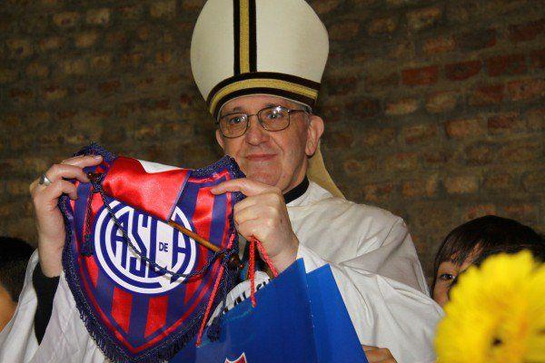 Equipo Fútbol Papa Francisco I