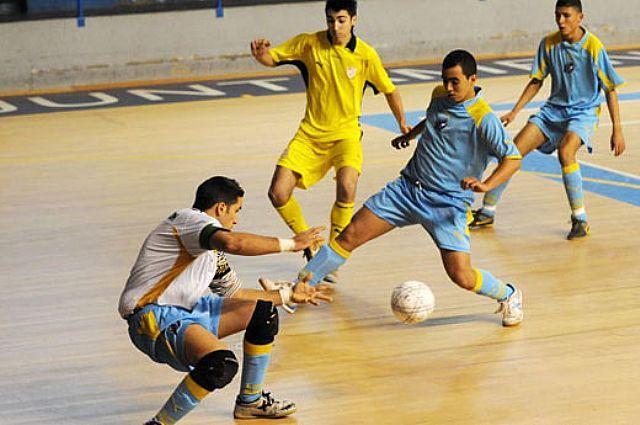 Movimientos en el Fútbol Sala