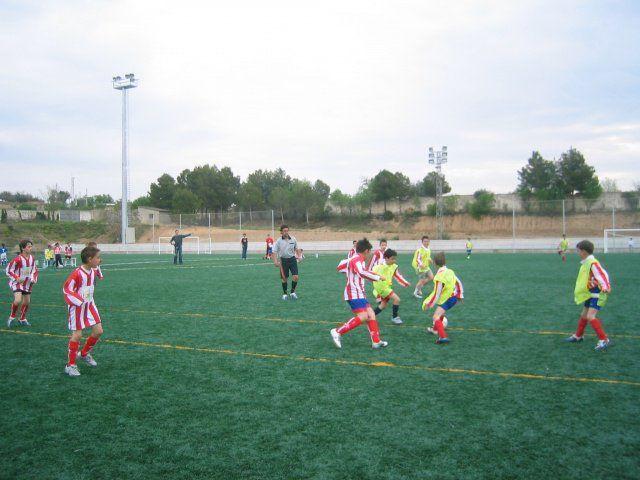El Fútbol 7