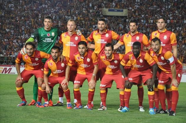 Galatasaray Champions