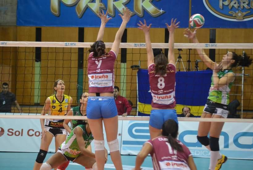 Superliga Voleibol Femenino 2013