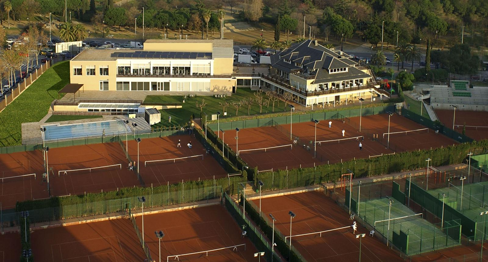 Club Internacional de Tenis Madrid