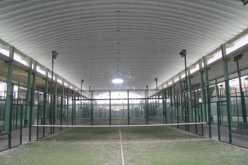 Internacional Tenis Las Rozas Padel Madrid