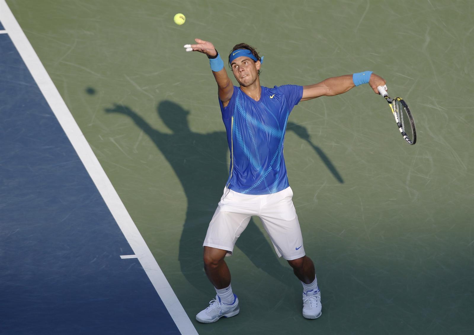 Reglas del Saque en el Tenis