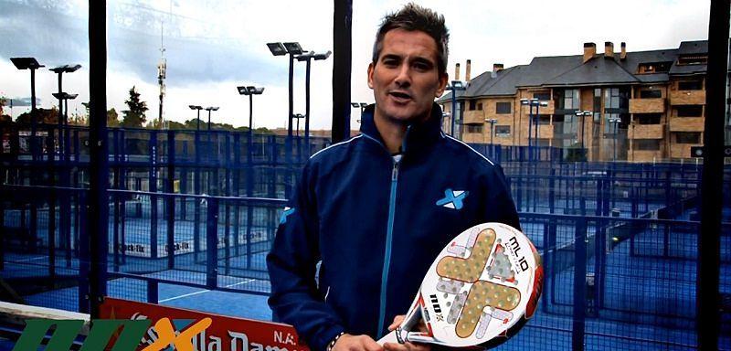 Miguel Lamperti Nox