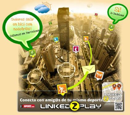 Linked2Play Banner
