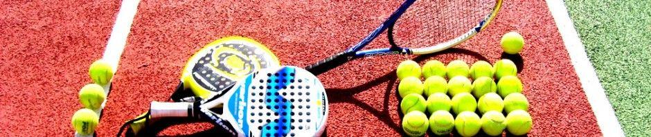 Diferencias entre el Pádel y el Tenis
