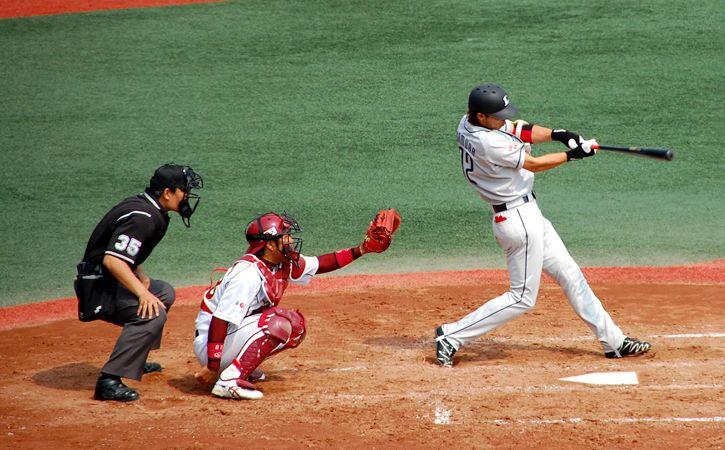 Diferencias Beisbol