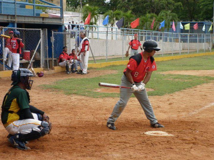 Diferencias Softbol y Beisbol