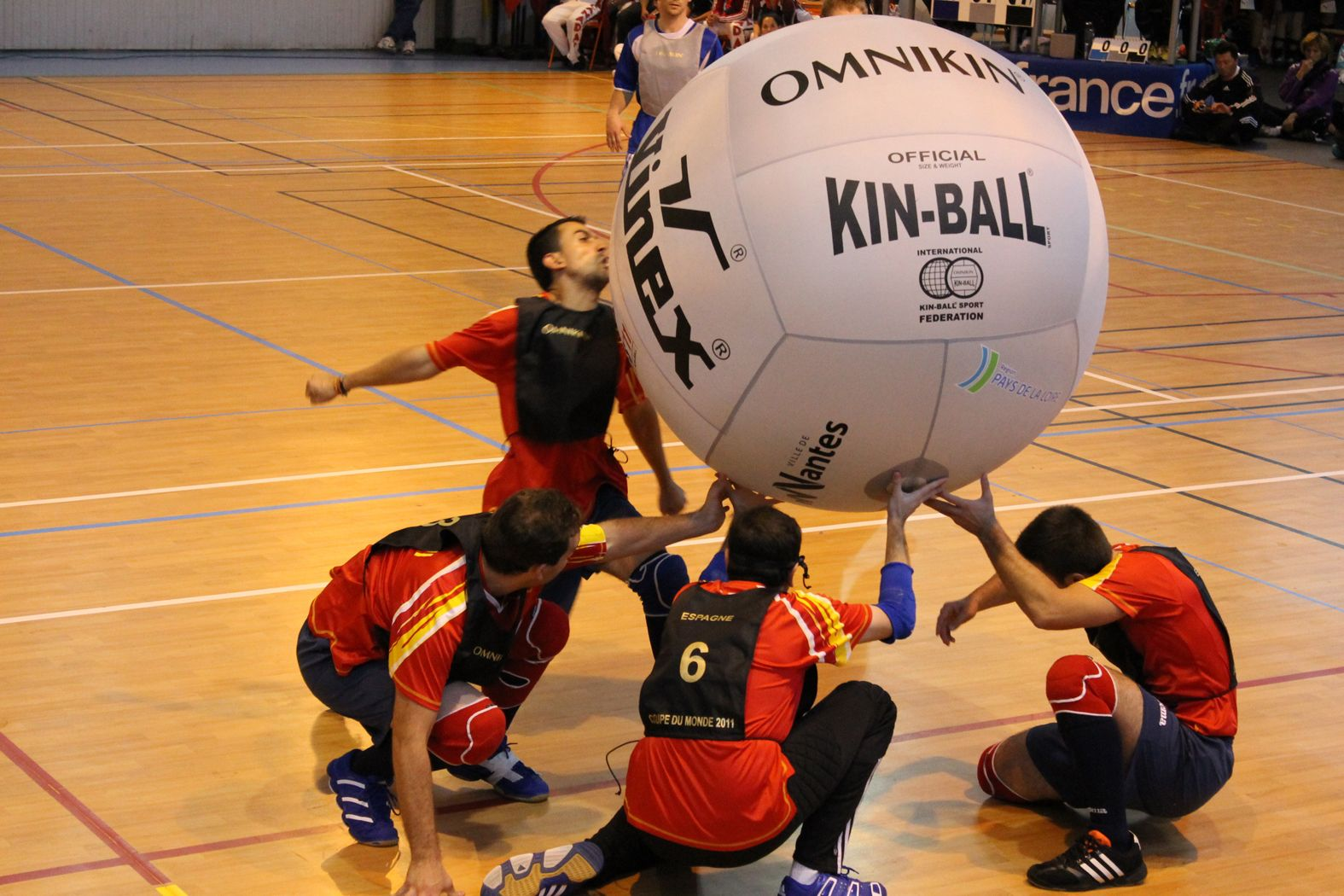 El Kinball