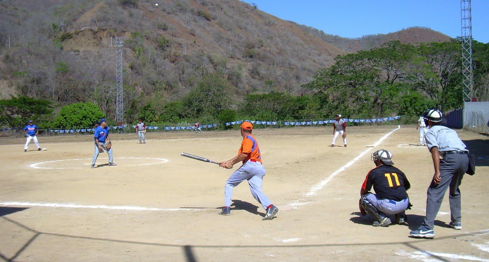 ¿Qué es el Softbol?