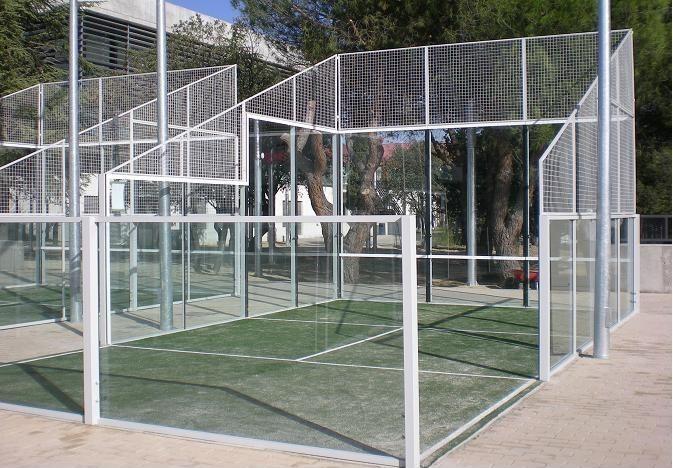 Reglamento del Swingbol