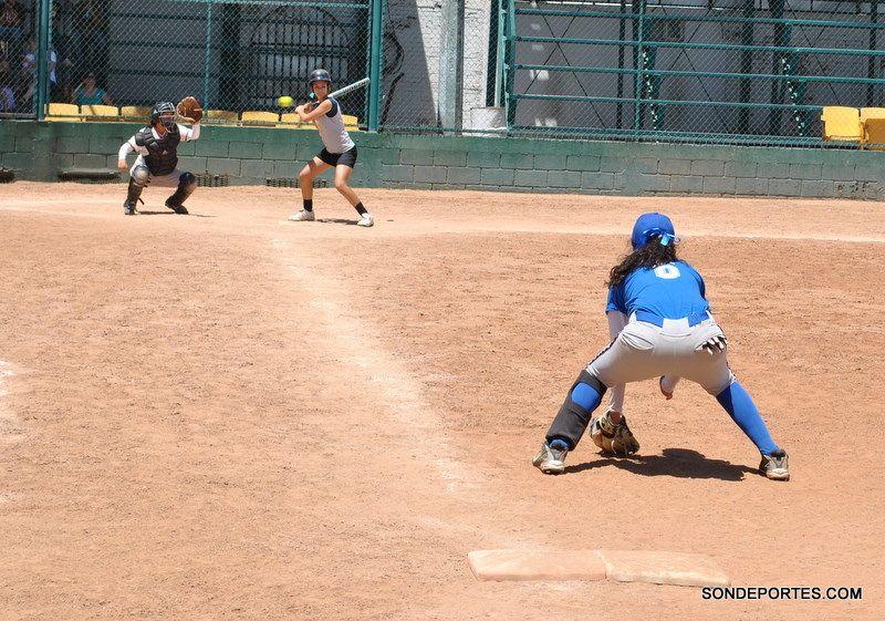 Reglamento del Softbol