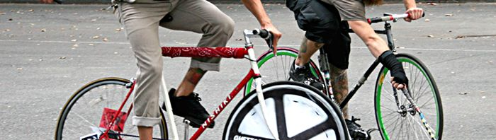Descubre el Bike Polo
