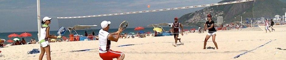 Caracteristicas del Beach Tennis o Padel Playa