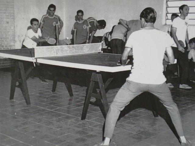 Historia del Ping Pong