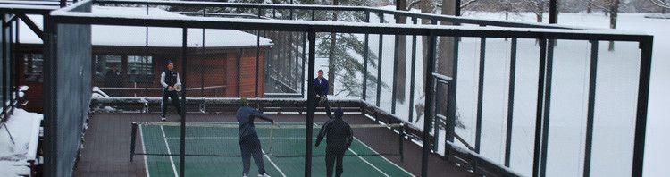 ¿Cómo se Juega el Platform Tennis?