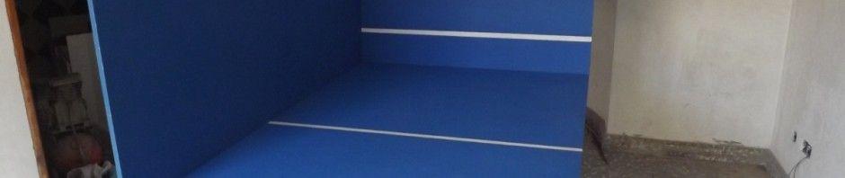 Frontable, un Nuevo Deporte Fusión entre Ping Pong y Frontón